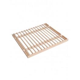 Bandeja fija de madera CLAVIP07 La Sommeliere (VIP280 y VIP330)