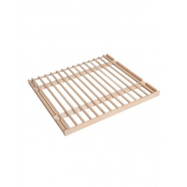 CLAVIP07 Wooden fixed shelf La Sommeliere for VIP280 and VIP330