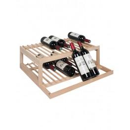 Bandeja de presentación de madera CLAVIP08, para VIP280 VIP330 La Sommeliere