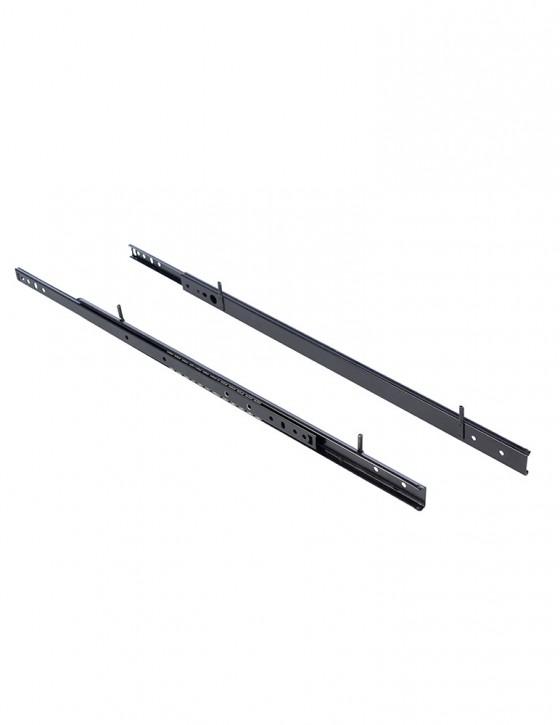 Rails coulissants RAILV3 pour clayette CLAVIP07 La sommelière (VIP280 et VIP330)