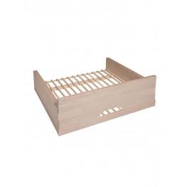 Cajón de madera MODUL20, para vinotecas VIP280-330