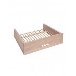 MODUL16 Wine cellar drawer, for VIP280-330 La Sommeliere