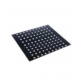 Plaque Métallique Ajourée 420 x 390 cm