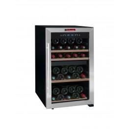 LS51.2Z wine cellar, double zone 50 bottles