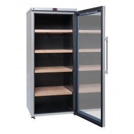 VIP265V Multi-temperature wine cellar 265 bottles
