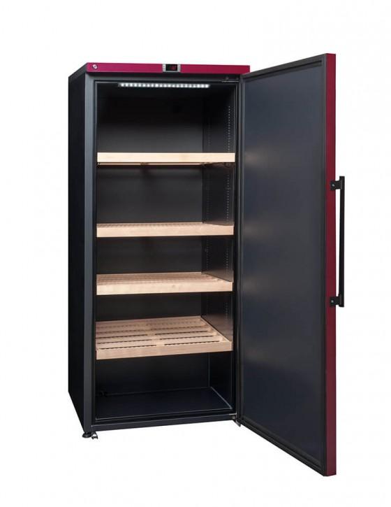 VIP265P Single-temperature wine cellar 265 bottles la sommeliere