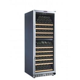 MZ135DZ Zweizonen Weinschrank 135 Flaschen