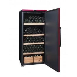 Cave à vin VIP265P, mono-température 265 bouteilles la sommeliere