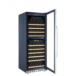 MZ135DZ cave à vin double zone 135 bouteilles