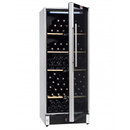 Mehrtemperaturschrank VIP160, 160 Flaschen