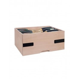 MODUL26 Wine cellar drawer