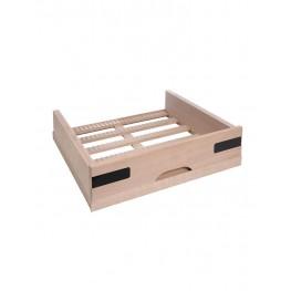 Cajón de madera MODUL15