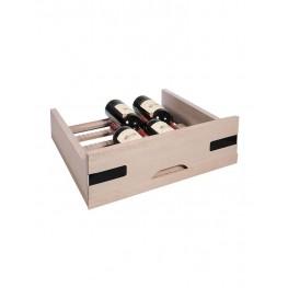 Tiroir bois MAGNUM19 pour cave à vin