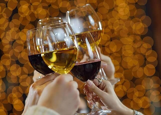 Les vins de fête : quels vins pour les fêtes de fin d'année ?