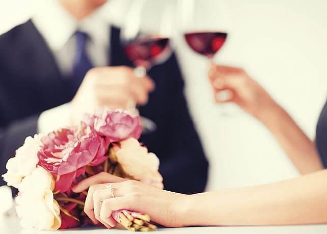 Comment bien choisir les vins pour son mariage ?
