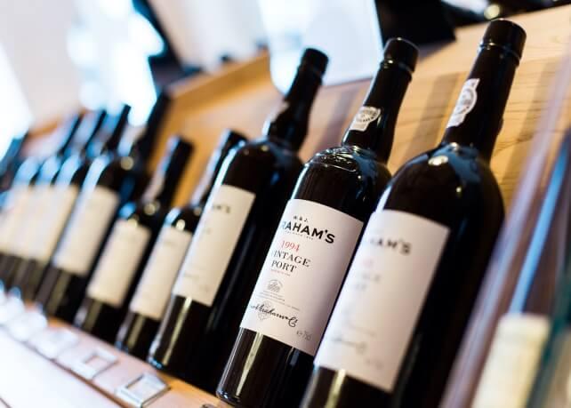 Comment lire l'étiquette d'un vin ?